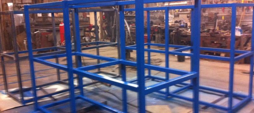 Factory Racking